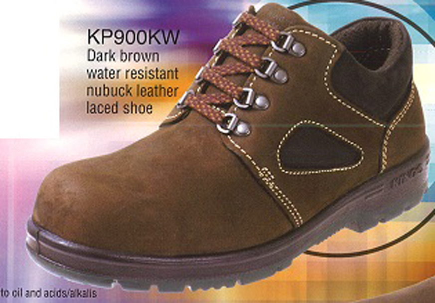 KING'S SAFETY SHOE KP900KW-4